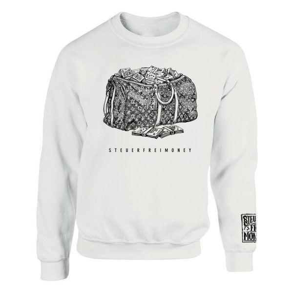 Moneybag Sweater