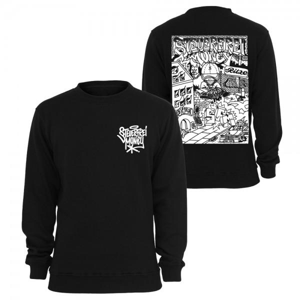 Kiez Sweater